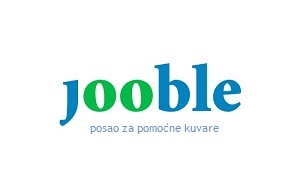 Jooble - posao za pomoćne kuvare