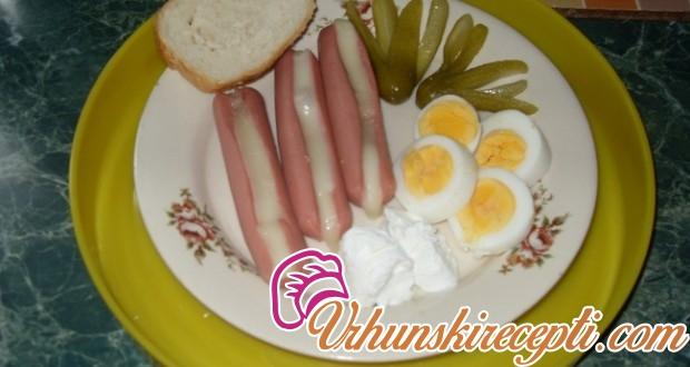 Alenov doručak