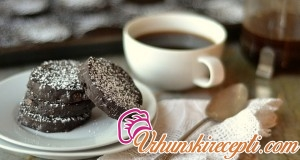 Espreso čokoladni keksići
