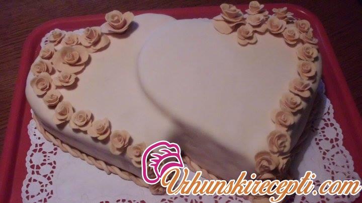 Pogledajte fantastične ideje kako možete ukrasiti Vaše torta.