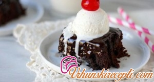 Čokoladna poslastica