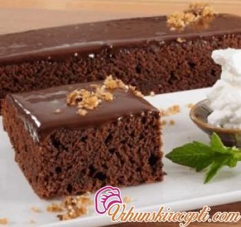 Čokoladni biskvit