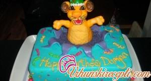Damjanova torta