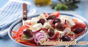 Najbolja grčka salata