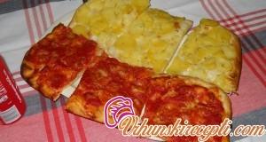 Pica po želji