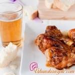 Piletina u pivu