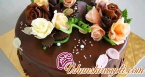 Užitak od čokolade