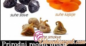 Prirodni recept protiv bolova u kičmi