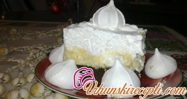 Puslice u kolači