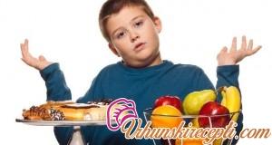Sve više dece pati od gojaznosti