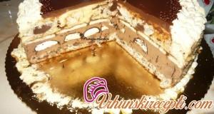 Top model torta