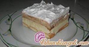 Brzi kolač - Vrhunski Recepti