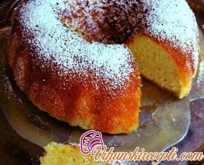 Kuglof - Vrhunski Recepti