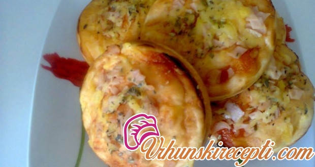 Lazar pizza - Vrhunski Recepti