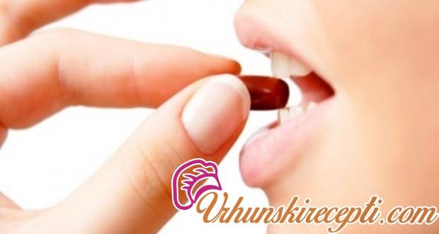 Pilula za dan posle ima i neželjene efekte - Vrhunski Recepti