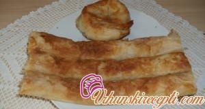 Pita sa krompirom (Krompiruša)
