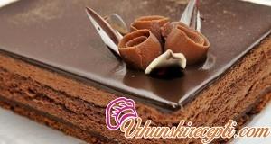 Posna torta sa orasima - Vrhunski Recepti