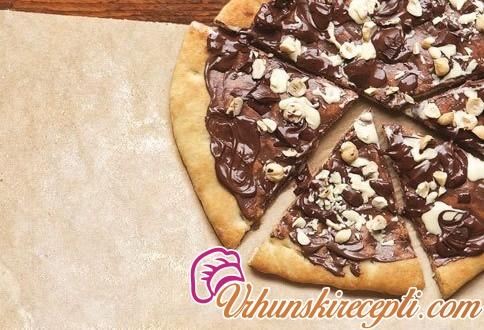 Slatka pica - Vrhunski Recepti