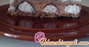 Bukle torta - Vrhunski Recepti
