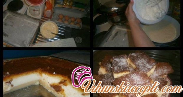 Pametni kolač - Vrhunski Recepti