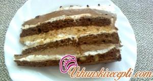 Torta nad tortama - Vrhunski Recepti