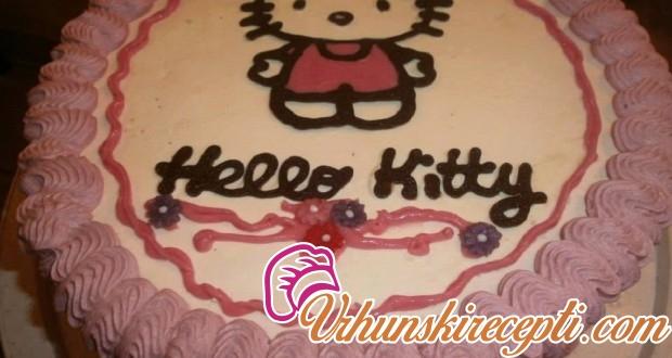Trostruka torta