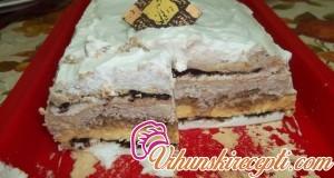 Mimoza torta